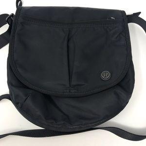 Lululemon Athletica The Essentials Bag-Black